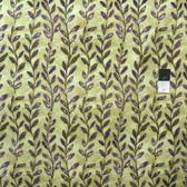 Windham 39643-8 Meadowlark by Melanie Testa Purpl Cotton Quilting Fabric By Yard