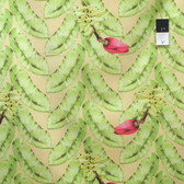 Marjolein Bastin PWMB022 Grand Cayman Banana Tree Breeze Fabric By Yard
