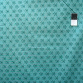 Snow Leopard Tribal PWSL051 Nomad Amazon Cotton Fabric By Yar