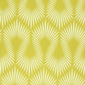Heather Bailey Voile VOHB001 Momentum Spark Mustard Cotton Fabric By Yard