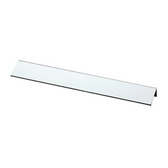 "Liberty P31678-PC 256mm 10 1/16"" Modern Edge Drawer & Cabinet Pull"