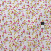 Joel Dewberry PWJD119 Wander Meadow Rosetta Cotton Quilting Fabric By Yard