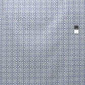 Parson Gray LIPG001 World Tour Fig Stream Linen Blend Fabric By The Yard