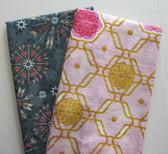 Ty Pennington Assortment RP1184 Cotton Fabric Remnant Pack