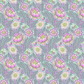 Tula Pink PWTP103 Spirit Animal Petalheads Lunar Glow Fabric By Yard
