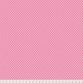 Tanya Whelan Gazebo PWTW153 Dot Pink Cotton Fabric By The Yard