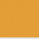 Free Spirit Boston Commons PWFS038 Laurel Gold Cotton Fabric By The Yard
