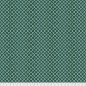 Free Spirit Boston Commons PWFS041 Newbury Green Cotton Fabric By The Yard