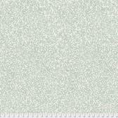 Morris & Co. Kelmscott PWWM004 Lily Leaf Aqua Cotton Fabric By Yd