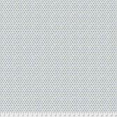 Morris & Co. Kelmscott PWWM005 Honeycomb Navy Cotton Fabric By Yd