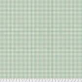 Joel Dewberry Avalone PWJD156 Houndstooth Blue Cotton Fabric By Yd