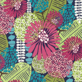 Amy Reber Posy PWAR001 Bunches Abelia Cotton Fabric By Yd