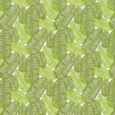 Amy Reber Posy PWAR004 Falling Leaves Abelia Cotton Fabric By Yd