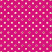 Denyse Schmidt PWDS139 Washington Depot Trippy Wild Rose Cotton Fabric By Yd