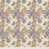 Joel Dewberry Avalon PWJD153 Hazel Blush Cotton Fabric By Yd