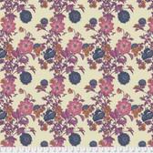 Joel Dewberry Avalon PWJD153 Hazel Berry Cotton Fabric By Yd