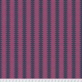 Joel Dewberry Avalon PWJD155 Arrow Midnight Cotton Fabric By Yd