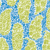 Jennifer Paganelli PWJP125 Sunny Isle Alberto Mustard Cotton Fabric By Yard