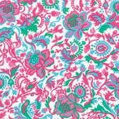 Jennifer Paganelli PWJP126 Sunny Isle Claire Green Cotton Fabric By Yard