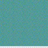 Odile Bailloeul PWOB005 Broderie Boheme The Work Of Penelope Sky Fabric By Yd