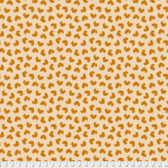 Free Spirit Boston Commons PWFS036 Quincy Gold Cotton Fabric By The Yard