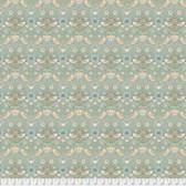 Morris & Co. Kelmscott PWWM002 Mini Stawberry Thief Aqua Cotton Fabric By Yd