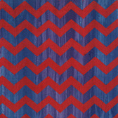 Kaffe Fassett BKKF004 Artisan Batik Lightening Red Cotton Fabric By The Yard