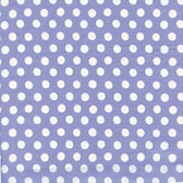 Kaffe Fassett GP70 Spot China Blue Cotton Quilting Fabric By Yard