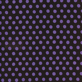 Kaffe Fassett GP70 Spot Black Cotton Quilting Fabric By Yard