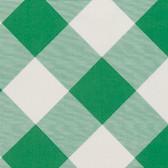 Joel Dewberry PWJD143 Modernist Pure Plaid Emerald Cotton Fabric By Yard