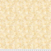 Erin McMorris Echo PWEM106 Fragments Butter Cotton Fabric By The Yard