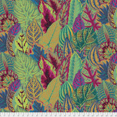 Philip Jacobs PWPJ030 Coleus Moss Cotton Quilting Fabric By Yard
