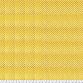 Laura Heine The Dress PWLH007 Twinkle Yellow Cotton Fabric By Yd
