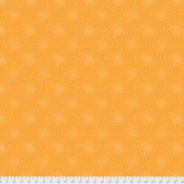 Coats PWCC011 Daisy Dazy Confetti Yellow Cotton Quilting Fabric By Yd