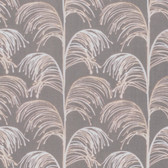 Shell Rummel Quiet Moments PWSR012 Beach Grass Mother Of Pea Cotton Fabric By Yd