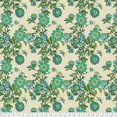 Joel Dewberry Avalon PWJD153 Hazel Jade Cotton Fabric By Yd