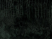 Tim Holtz PWTH020 Eclectic Elements Worn Croc Black Cotton Fabric By Yard