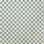 Tim Holtz PWTH055 Correspondence Tailored Blue Cotton Fabric By Yard