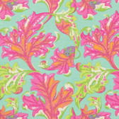 Tula Pink PWTP093 Tabby Road Eek Marmalade Skies Cotton Fabric By Yard