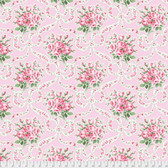 Verna Mosquera PWVM184 Autumn Grace Ribbon Bouquet Petal Fabric By Yd