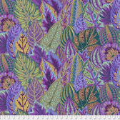 Philip Jacobs PWPJ030 Coleus Lavender Cotton Quilting Fabric By Yard