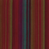 Kaffe Fassett Exotic Stripe Parma Woven Cotton Fabric By The Yard