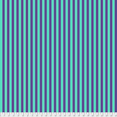 Tula Pink PWTP069 All Stars Tent Stripe Iris Cotton Fabric By Yard