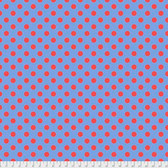 Tula Pink PWTP118 All Stars Pom Poms Lupine Cotton Fabric By Yard