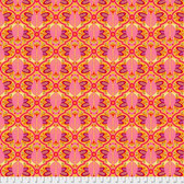 Tula Pink PWTP115 All Stars Bee Marigold Cotton Fabric By Yard