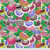 Philip Jacobs PWPJ094 Lady's Purse Natural Cotton Quilting Fabric By Yard