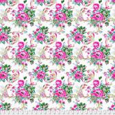Jennifer Paganelli PWJP138 Sugar Beach Bee White Cotton Fabric By Yard