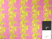 Tina Givens Bamboo Lilac 100% Cotton Fabric By The Yard