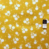 Jennifer Paganelli PWJP059 Girls World Vibe Anastasia Honey Fabric By Yard