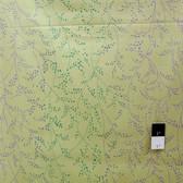 Victoria and Albert PWVA012 Garthwaite Branches Purple Fabric By Yard